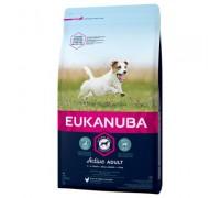 Eukanuba adult taglia piccola 1Kg