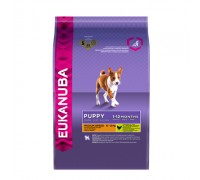 Eukanuba puppy taglia media 12Kg