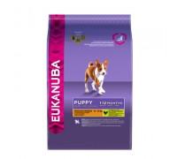 Eukanuba puppy taglia media 12Kg