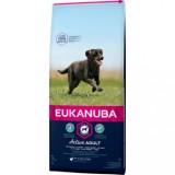 Eukanuba adult taglia grande large da kg 12 OFFERTA !!