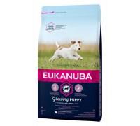 Eukanuba puppy taglia piccola 1Kg