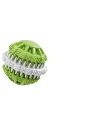 Ferplast palla dentale con punte in gomma PA 6586