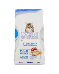Monge Lechat excellence Sterilised Pollo da 1,5 kg