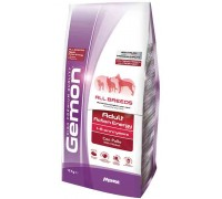 Monge Gemon by Monge All Breeds Adult Action Energy con Pollo da 15 kg