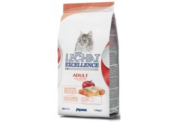 Monge Lechat excellence Adult Salmone da kg 1,5