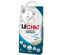 Monge  LeChat Lettiera per gatti da 10 lt ( 6,40 kg )