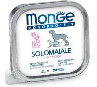 Monge SUPERPREMIUM Solo maiale 150 gr