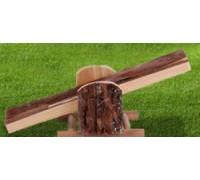 Vitakraft - Altalena – bilico in legno per criceti