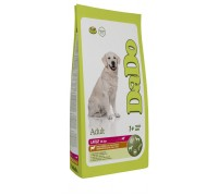 DADO Adult Maintenance Large Breed Agnello, Riso e Patate 12kg