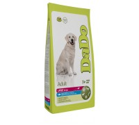 DADO  Adult Maintenance Large Breed Pesce dell'Oceano e Riso 12kg