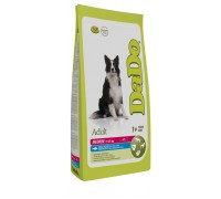DADO  Adult Maintenance Medium Breed Pesce dell'Oceano e Riso 12kg