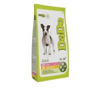 DADO - Adult Maintenance Mini Breed Pollo e Riso 2kg