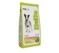 DADO - Adult Maintenance Mini Breed Pollo e Riso 2kg