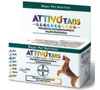 Bayer - Attivo tabs 60 cpr