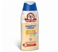 Bayer Shampoo crema pappa reale 250 ml per cuccioli