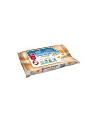 Bayer - Salviette Detergenti fiori d'agrumi per cani 40 pz