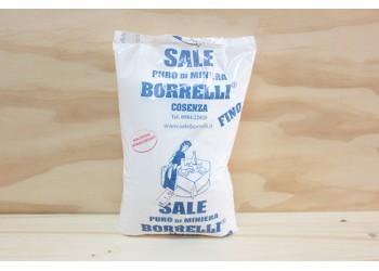Sale fino Borrelli da kg 1