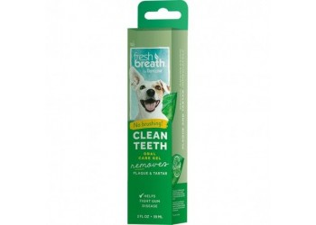 CLEAN TEETH DOG gel per l'igiene orale del cane da 59 ml