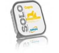 DRN - SOLO Capra 300gr per gatto