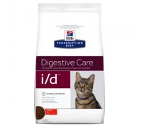 Hill's Prescription Diet i/d Feline Original 1,5kg secco