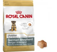 Royal Canin GERMAN SHEPHERD JUNIOR 30 da 12 KG Disponibile anche conf. 12+2 kg gratis
