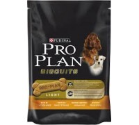 Biscotti Purina Pro Plan Light da 400 g