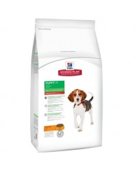 Hill's Science Plan Puppy Healthy Development Medium Chicken 12 Kg secco
