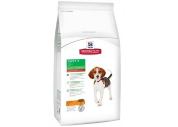 Hill's Science Plan Puppy Healthy Development Medium Chicken 12Kg