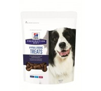 HILL'S CANINE HYPOALLERGENIC TREATS GR. 220