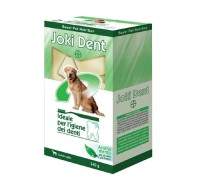 Bayer - Joki Dent Fresh-stripes taglia grande 140 g