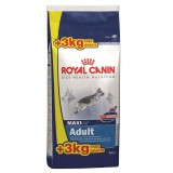 Royal Canin Maxi Adult da kg 18 (15 + kg 3 in omaggio )