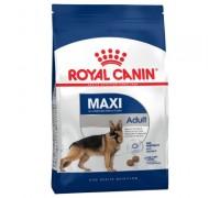 Royal Canin Maxi Adult da kg 15