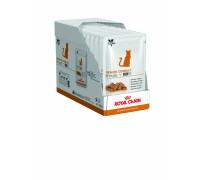 ROYAL CANIN DIET SENIOR CONSULT STAGE 1 UMIDO GATTO da gr. 100 Confezione da 12 bustine