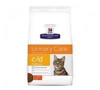 Hill's Prescription Diet c/d Multicare Feline Pollo 1,5kg
