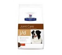 Hill's Prescription Diet  j/d Canine Original disturbi articolazioni da 12 Kg secco