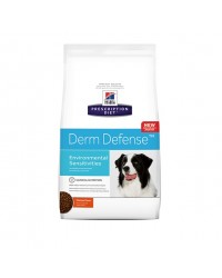 Hill's Derm defense skin care da kg 12