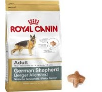 ROYAL CANIN German Shepherd Adult 24 da kg 12 (3,375/kg)