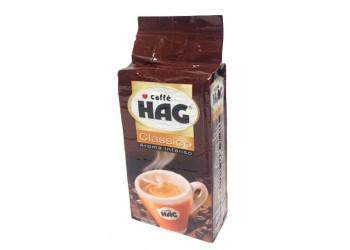 Caffè hag classico aroma intenso da 250 g
