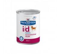 Hill's Prescription Diet Canine i/d disturbi gastrointestinali 370gr umido