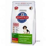 Hill's Science Plan Puppy Healthy Development Medium Chicken 12Kg