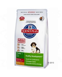 Hill's Science Plan Puppy Healthy Development Medium Chicken 1Kg