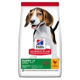 Hill's Science Plan Puppy Healthy Development Medium Chicken 12 Kg secco