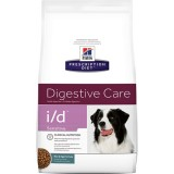 Hill's Prescription Diet I/D Sensitive per Cane da kg 12