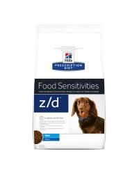 Hill's Prescription Z/D Mini Food Sensitivities per cane da kg 1,5
