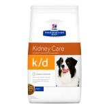 Hill's Prescription Diet k/d Alimento per Cani secco per DISTURBI RENALI da 12 kg