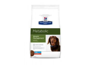 Hill's Prescription Diet Metabolic mini Canine da kg 1,5