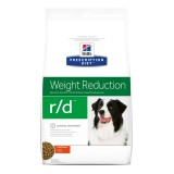 Hill's Prescription Diet r/d Alimento per Cani con Pollo WEIGHT REDUCTION secco da kg 12