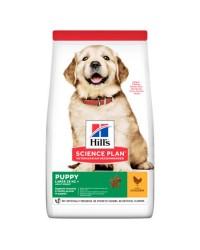 Hill's Science Plan Puppy Healthy Development Large Breed Chicken 2.5Kg