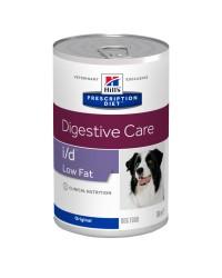 Hills Prescription Diet i/d Canine Low Fat Original  disturbi gastrointestinali 370 gr umido