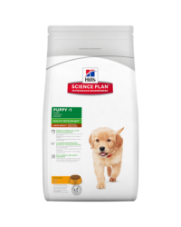 Hill's Science Plan Puppy Healthy Development Large Breed Chicken 12 Kg secco